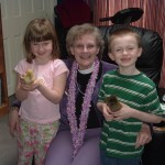 """Gabba"" and her ""Grands"""