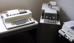 The IBM MTST