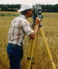 Surveying in the Field